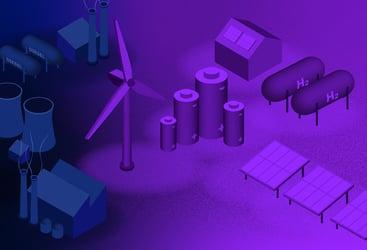 Alternative renewable energy sources
