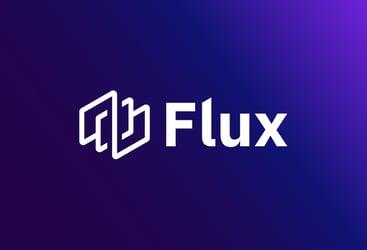 Flux Federation logo 2021