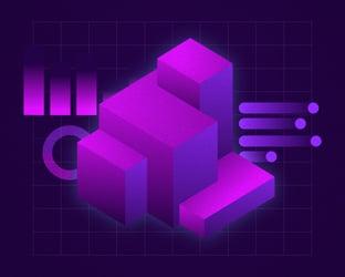 Geometric blocks and charts