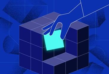 Geometric block puzzle