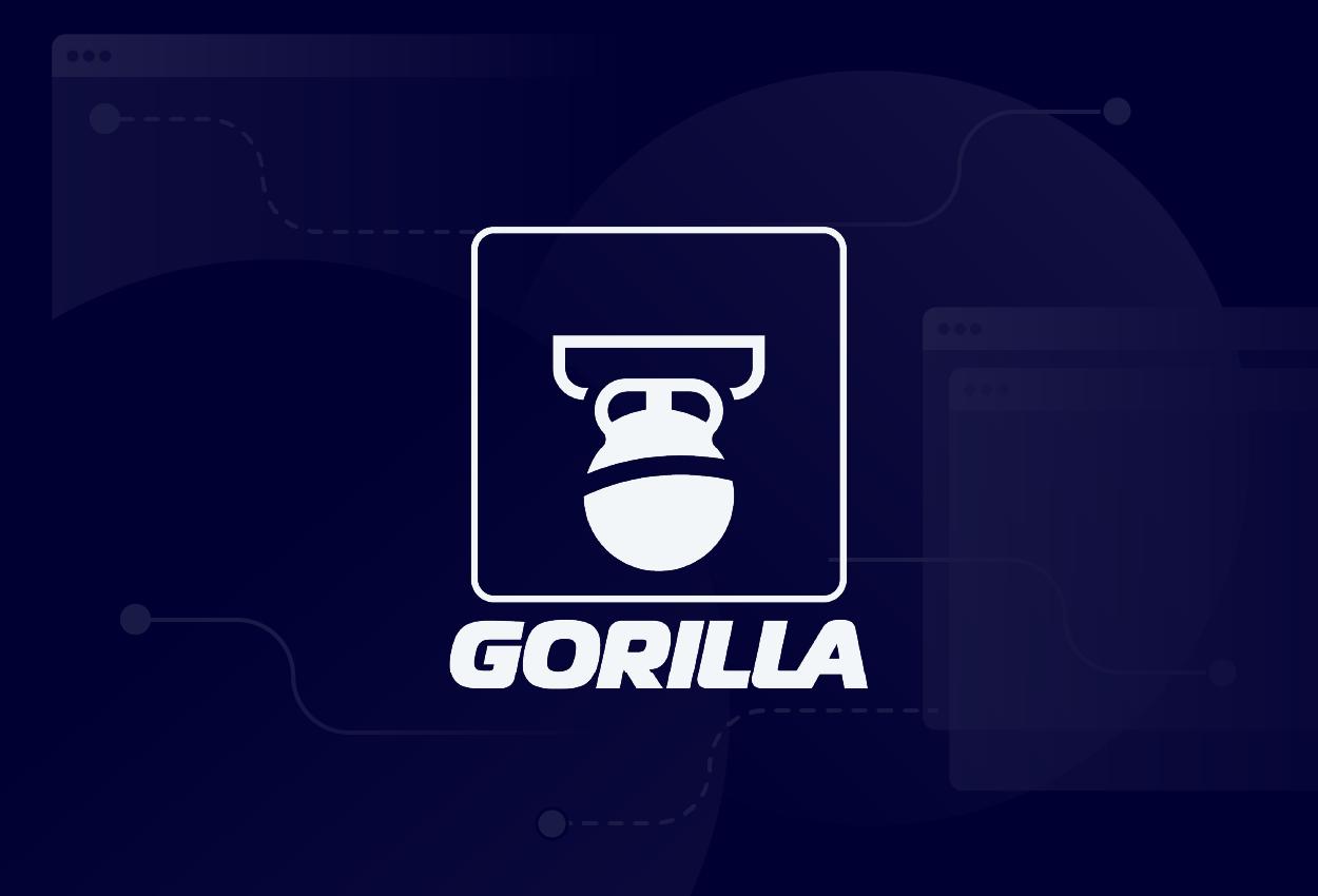Gorilla Pricing App logo