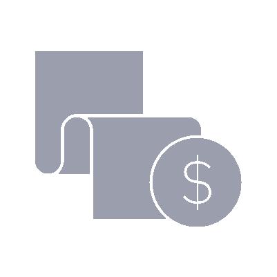 Billing processes icon