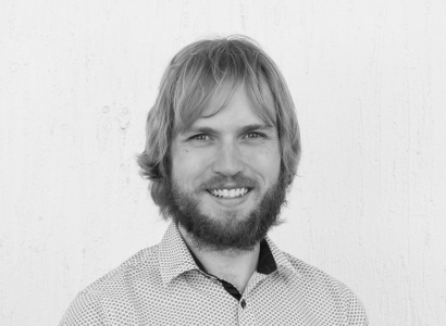 David MacDonald, VP Engineering