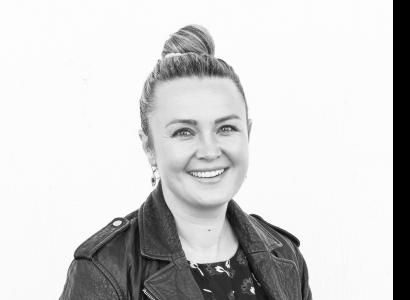 Jessica Venning-Bryan, CCO
