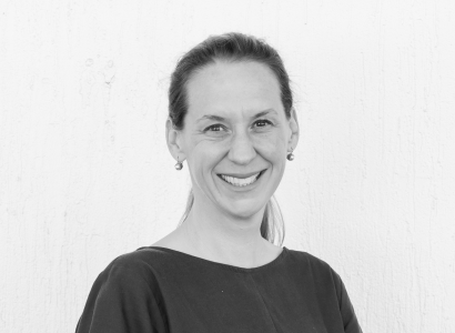 Nikki Bloomfield, VP People and Practice