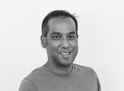 Poohan Nathan, CFO and COO